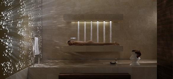 Horizontal-Shower