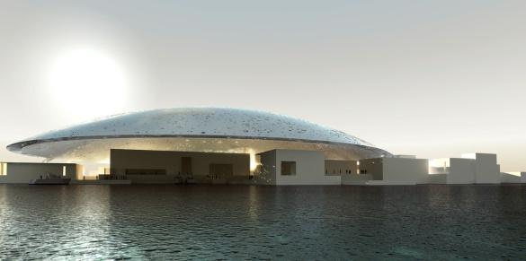 Louve Abu Dhabi-02