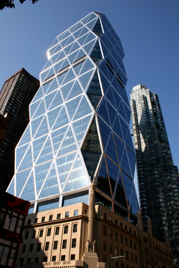 The Hearst Tower-01